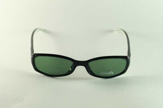 Christian Dior Sunglasses Diorling 3 T54 52-18-13… - image 1