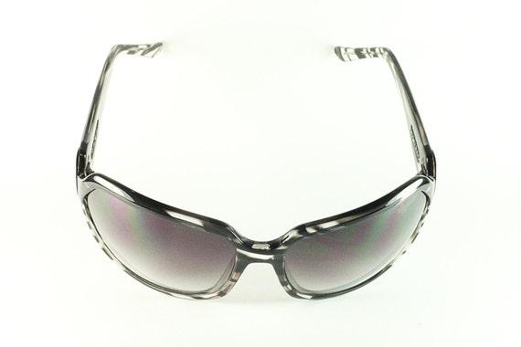 Okulary Przeciwsłoneczne Czarny Szary Flys Wierszyk Latać