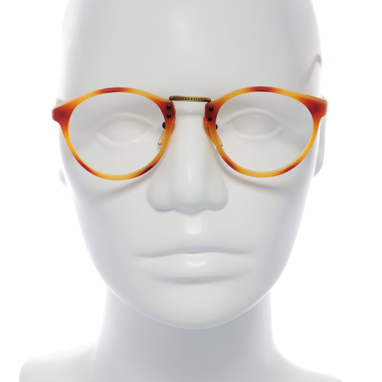 Pro diseño gafas P60 3411 M 47-22 Made in Austria