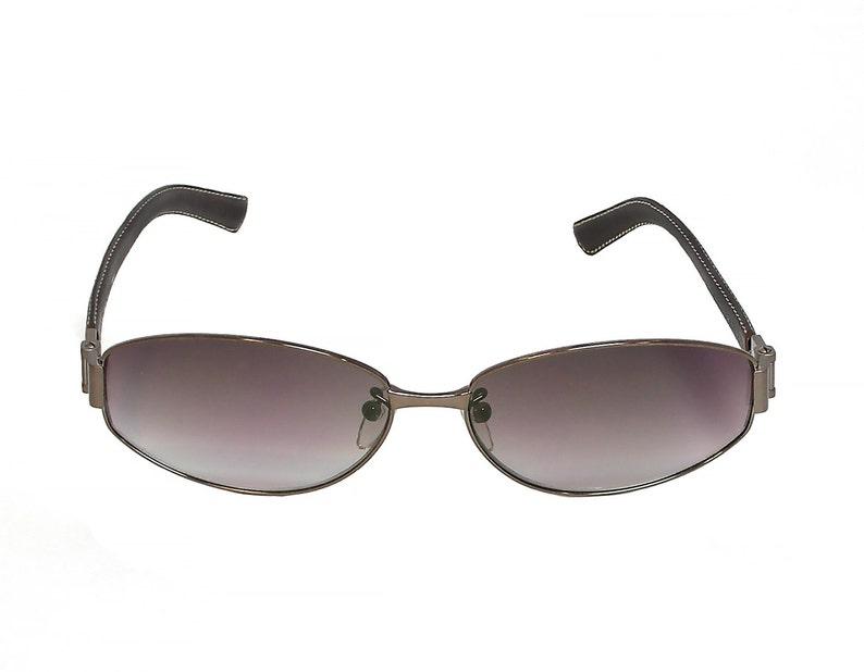 5f2b0aa6554 Fendi FS 286L Sunglasses 58 14 140 Bronze Tint Made in Italy