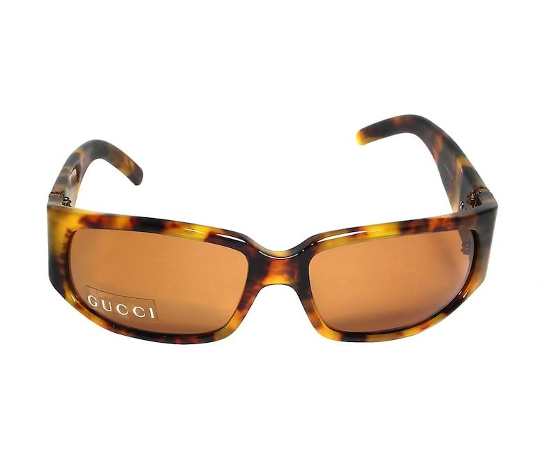 cea83ce52854a7 Gucci GG 1437 S Sunglasses 62-16-115 Made in Italy