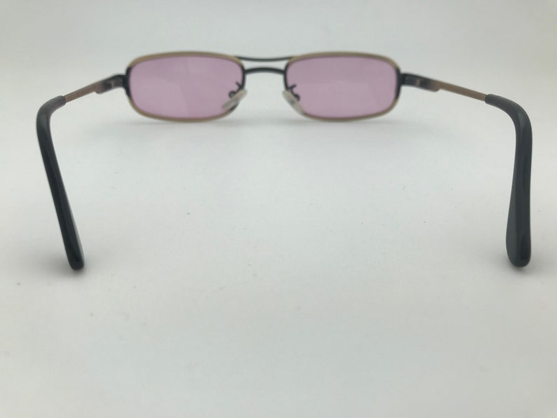 23c11bbbdd8 Versace Sunglasses Pink Mod. G97 Col. 51-19-139 Made in Italy
