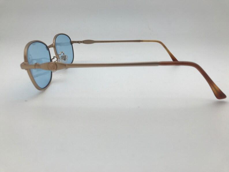 bd08678451 Versace Sunglasses Gold Mod. G73 50-17-130