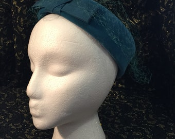 6a0138b31d0 Teal hats