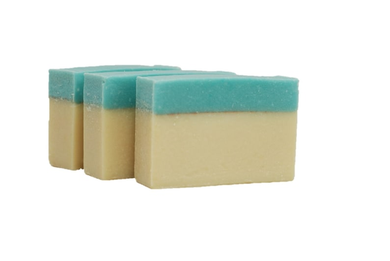 Clean Jeans Bar Soap image 0