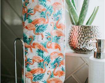 8 Assorted Unpaper Towel   Paperless Towel   Reusable Cloth   Zero Waste Kitchen   Reusable Paper Towel   Cleaning Cloth   Eco Kitchen