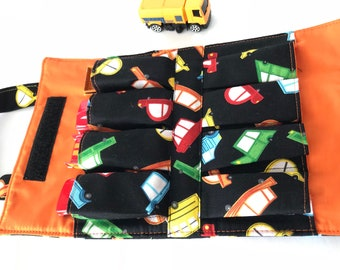 Hot Wheels Toy Car Holder Case : Toy car wallet with road activity mat hot wheels holder pista