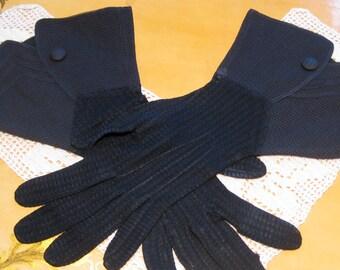 1940's Gauntlet Gloves