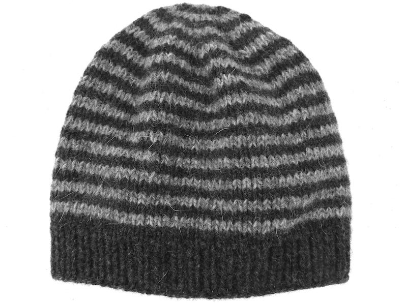 d9e29f4c4334 Lambswool sweater hat set. Boys cardigan   beanie. Hand knit