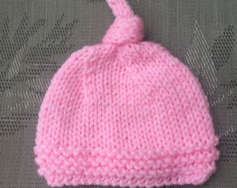 90645174895 Knitted hat