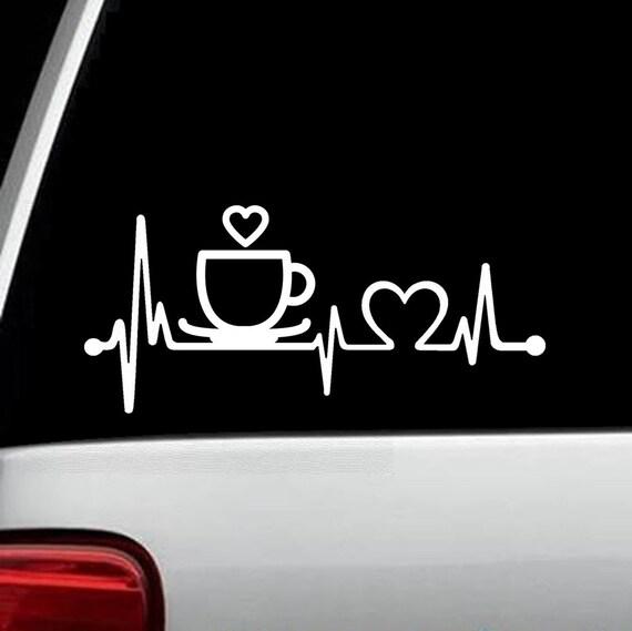 K1046 My Kids Dog /& Cat Heartbeat Dog Decal Sticker Car Truck SUV Van LAPTOP Art