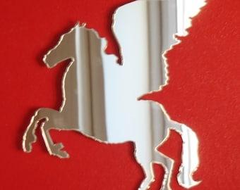 Pegasus Mirror - 5 Sizes Available
