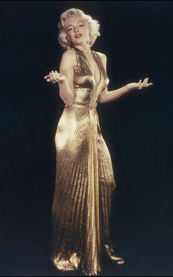 Vintage 1980s Party Dress   80s NEW LEAF Metallic… - image 2