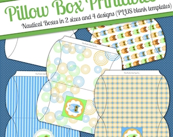 Owl pillow box   Etsy
