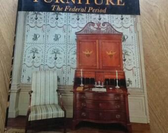 American Furniture The Federal Period Furniture