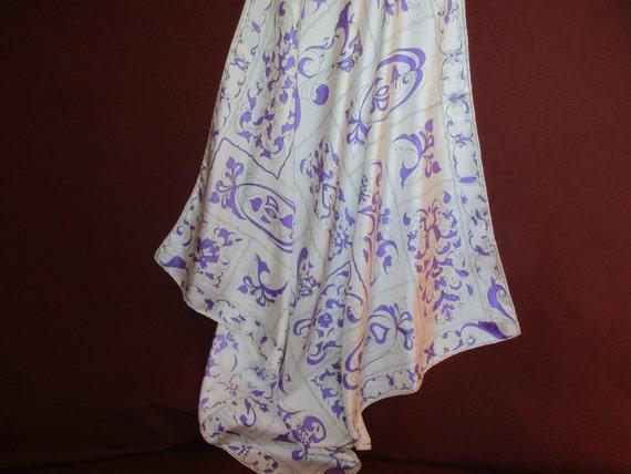 PUCCI Silk Vintage Scarf