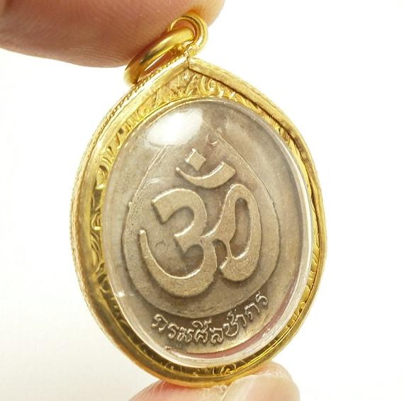 collier indien Dieu hindou bijoux de dieu Ganesh Ganapati Vinayaka Dieu indien Collier dun superbe Cadeau. Ganesh Pendentif Hindouisme religieux Bijoux