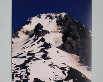 Mt. Hood - 12x18 Poster, Pacific Northwest, Oregon photography