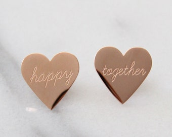 Happy Together Pin Set - MAIVE by Seoul Little - M5502