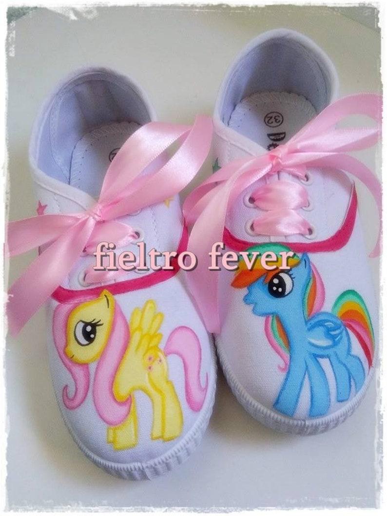 28863e281d11 My little pony shoes my little pony sheaker my little pony