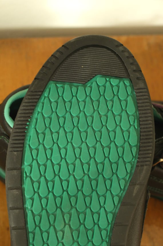 Leather Shoes~Vintage Sport Shoes~ - image 9