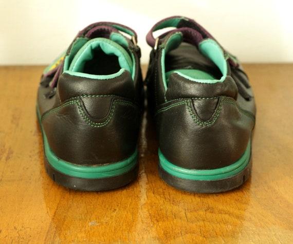 Leather Shoes~Vintage Sport Shoes~ - image 5