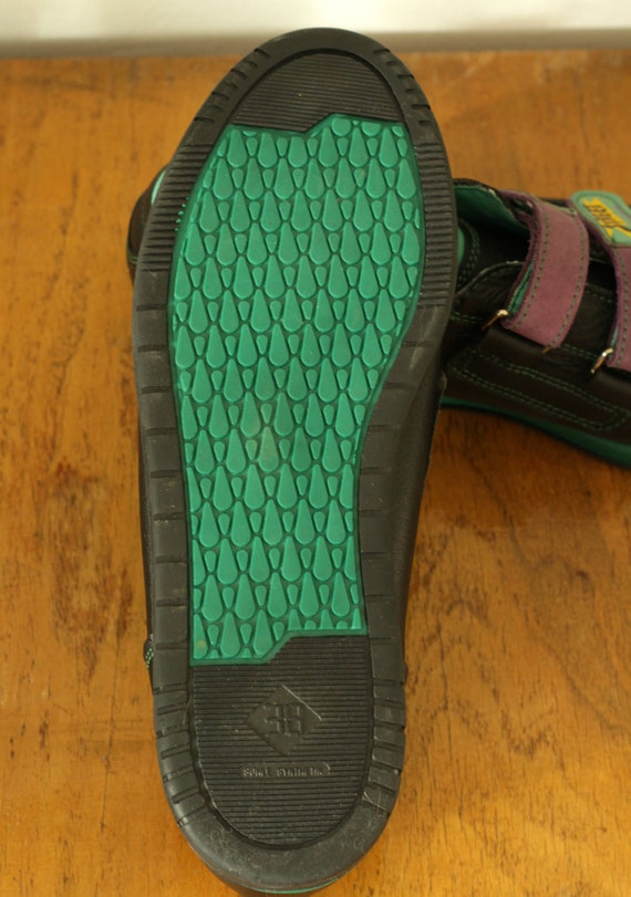 Leather Shoes~Vintage Sport Shoes~ - image 10