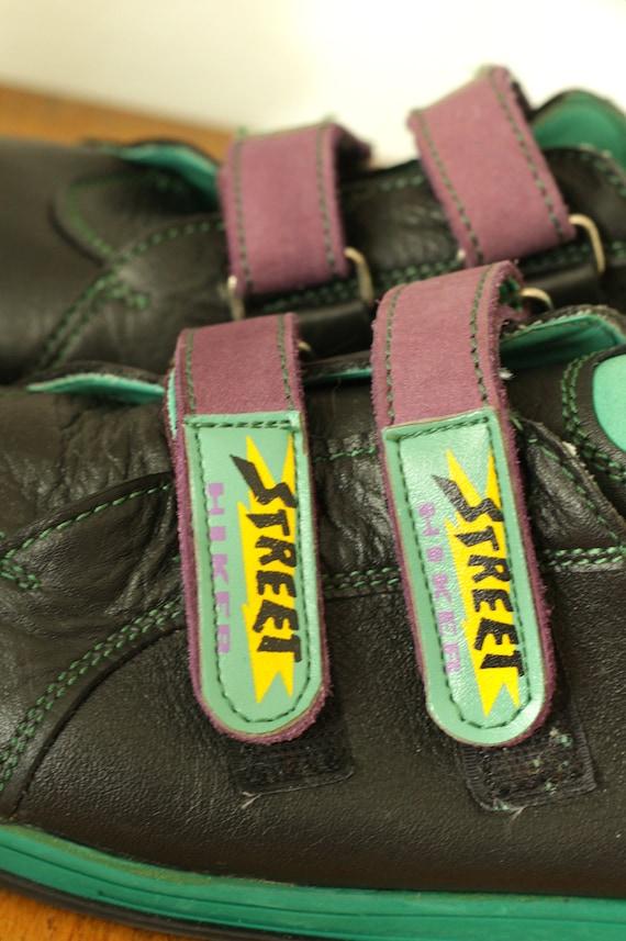Leather Shoes~Vintage Sport Shoes~ - image 6
