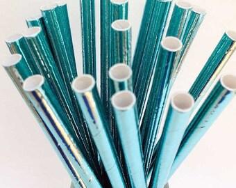 Mermaid Party Mermaids. Paper Straws Mermaid Straws Mermaid Drinking Straws Pkt 6 Paper Straws Ocean Theme