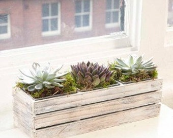 Wooden Boxes, Tin Box, Wedding Crates, Rustic Wedding, woodland wedding, table centrepiece, Wooden Crates, Flower Arrangement, Table decor