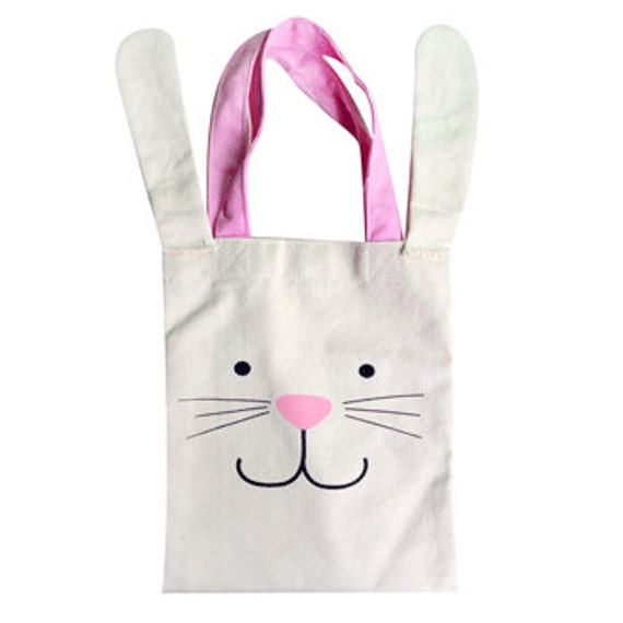 bunny gift bag some bunny is one farm theme loot bags gift etsy