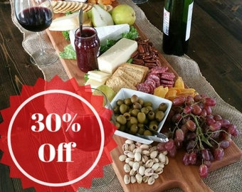 DISCOUNTED PLATTERS