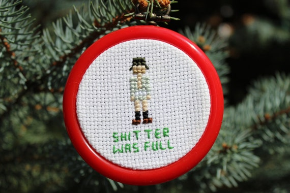image 0 - Cousin Eddie Christmas Decoration