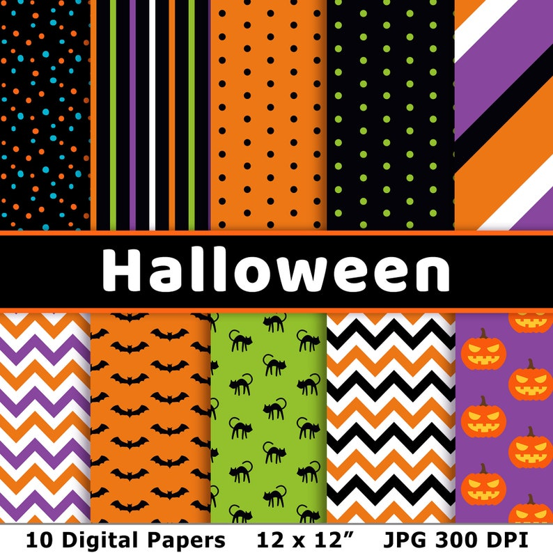 photograph about Printable Halloween Paper titled Halloween Electronic Papers 3, Halloween Sbook Papers, Halloween Printable Paper Types, Electronic Halloween Backgrounds, Industrial Employ