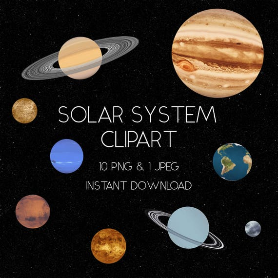 solar system clil - photo #26