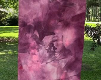 Gorgeous Grape Wool