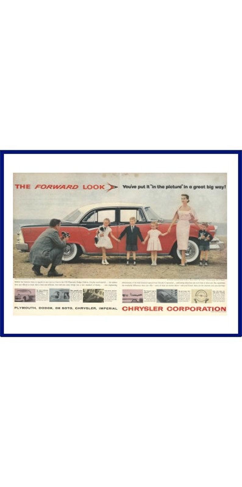 1955 Dodge Royal Lancer Black