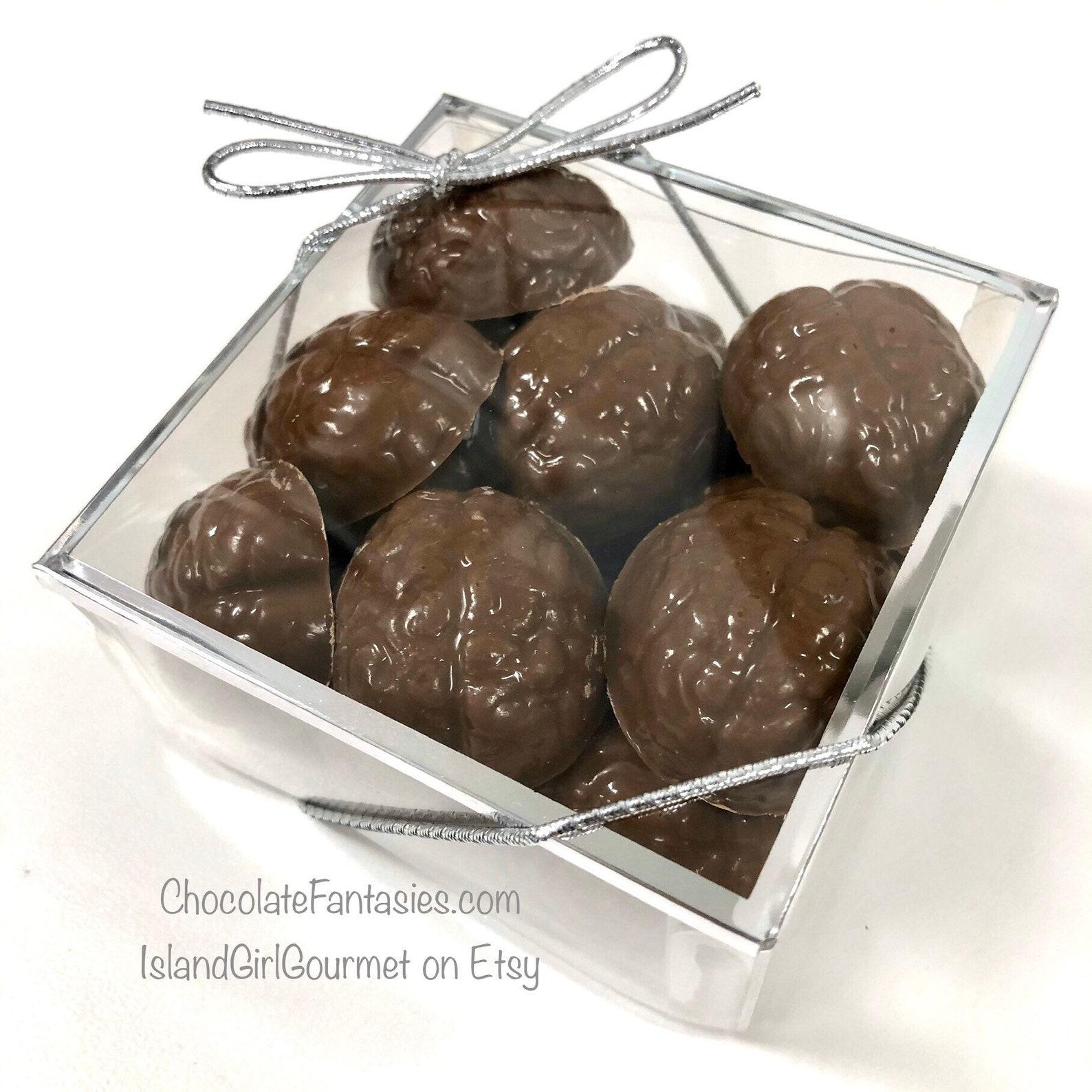 Chocolate Brains