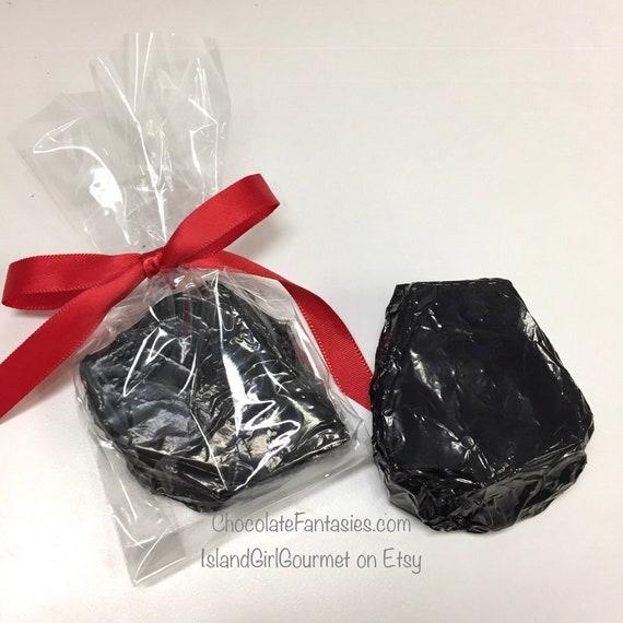 Lump Of Coal For Christmas.Chocolate Lump Of Coal Christmas Gag Gift Stocking Stuffer