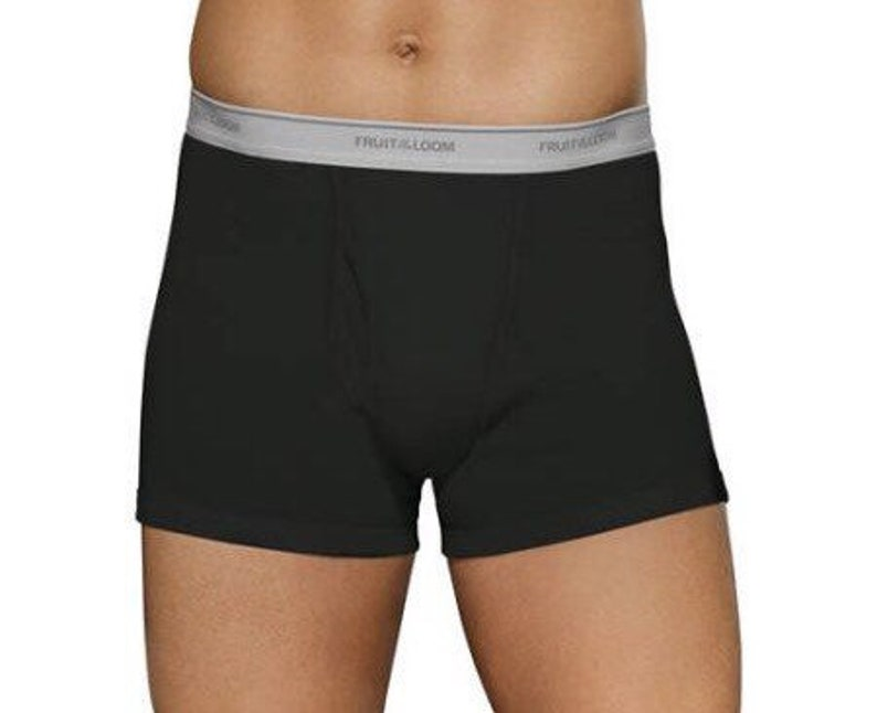 Mens personalized underwear The man the legend underwear Wedding anniversary gift. Property of underwear The man the legend
