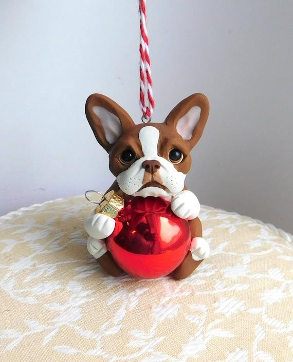 image 0 - Boston Terrier Christmas