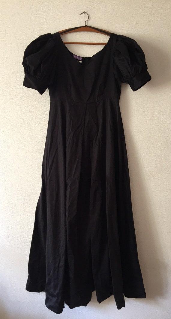 LAURA ASHLEY CLOSET  Ball Gown