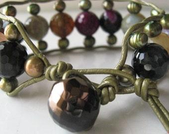 Gemstones & Pearls with Love