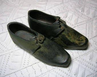 Colonial Shoes For Reenactors