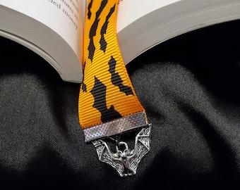 Just a Little Batty Bookmark