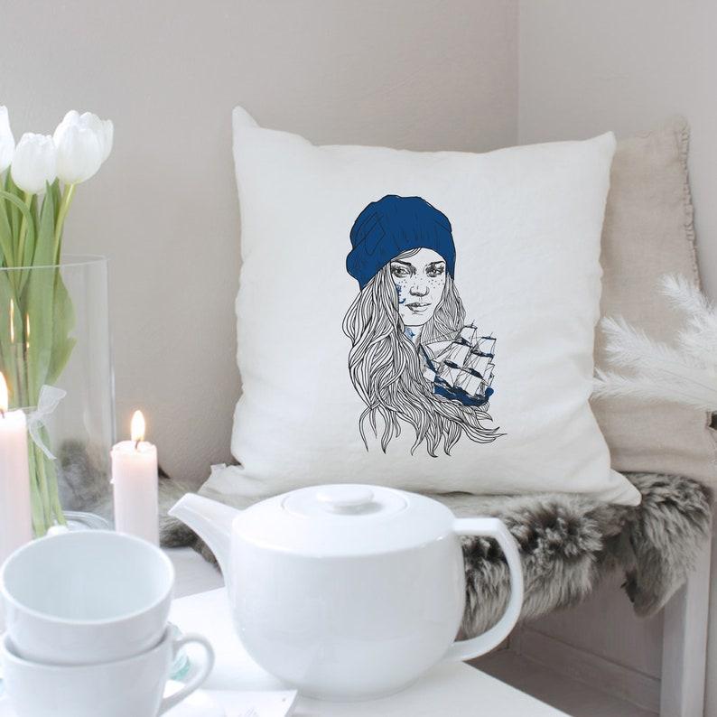 Pillowcase Ylva