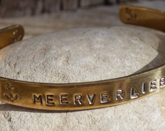 """""""Sea in Love"""" bracelet"""