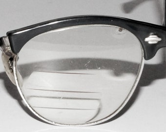 1950s Cat Eye Glasses Frames Vintage Eyewear