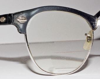 b0f4c4a1af 1950s Cat Eye Glasses Frames Vintage Retro