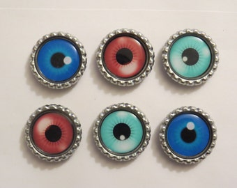 Eyes Magnet Set